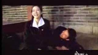 MV The Classic (korean Movie )nuh Eh Ge Nan Na Eh Ge Nun
