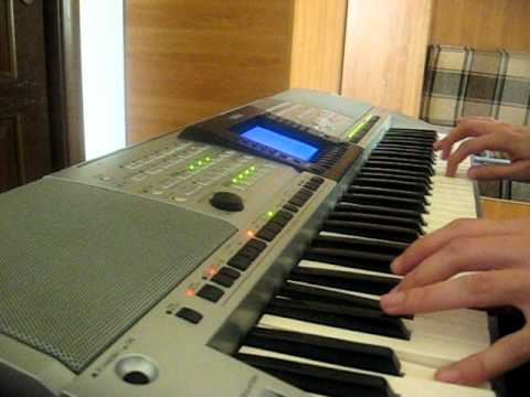 Muzica populara Romaneasca (la orga) -m53nUfOFR80