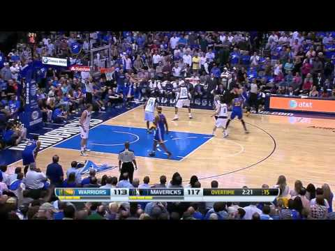 Golden State Warriors vs Dallas Mavericks | April 1, 2014 | NBA 2013-14 Season