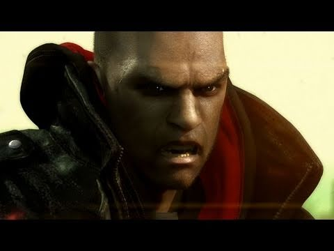 PROTOTYPE 2 Homecoming Trailer -m5K3-t3-vM8