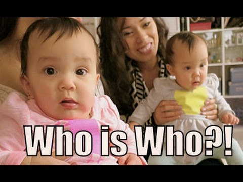 Who is Who?- January 31, 2015 ItsJudysLife Vlogs