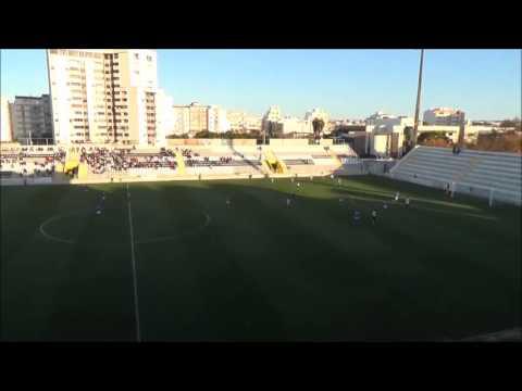Portimonense 1-1 Feirense