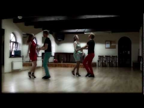 N.Y. Salsa/On2 - šokių pamokos Klaipėdoje