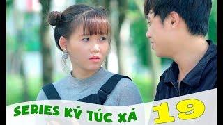 Ký Túc Xá - Tập 19 - Phim Sinh Viên | Đậu Phộng TV