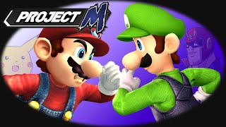 Project M TurboTAStic: Mario Bros. Ownage