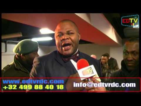 FORUM D'IXELLES LES INTERVIEWS INTELLIGENTS POUR UNE ANNÉE INTELLIGENTE.