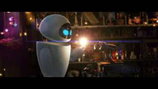 Wall.E Trailer Dublado Portugues