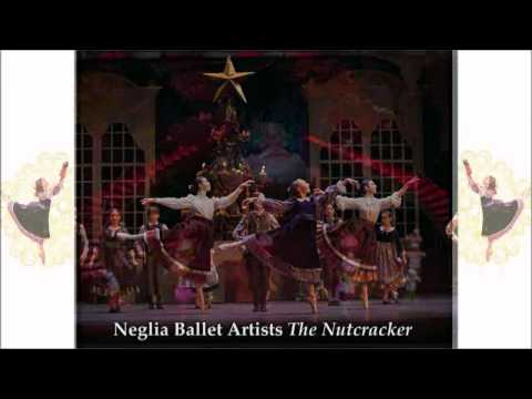 "Magical Holiday Tradition- Neglia Ballet Artists' ""The Nutcracker""- 2013"
