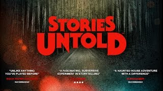 Stories Untold - Accolades Trailer
