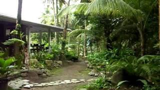 Short video of Riverside Café restaurant at Citrus Creek Plantation  - Courtesy of OceanIslandTravel.com
