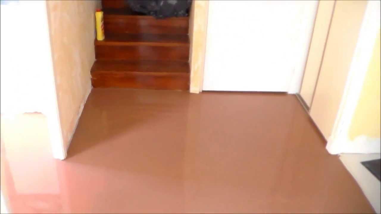 comment faire un ragreage how to make a ragreage youtube. Black Bedroom Furniture Sets. Home Design Ideas