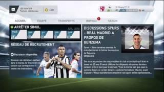 [Glitch] Fifa 14 : Avoir Des Joueur Gratuitement