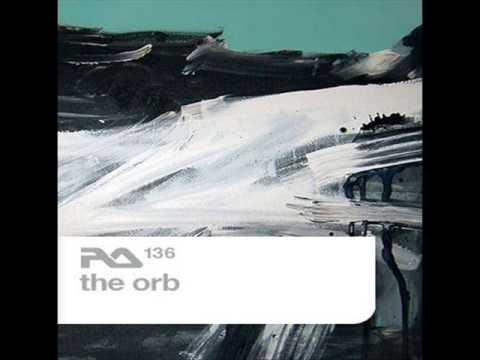 The Orb - RA.136