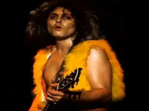 Marc Bolan - Scare Me To Death