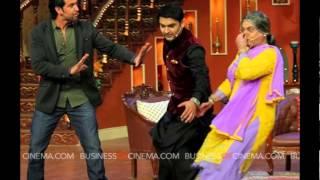 Comedy Nights With Kapil Full Episode Hrithik Roshan