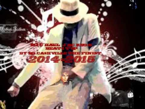 MICHAEL JACKSON BEAT IT BY M$ CA$HVILLE THE FINE$T 2014 2015 hot new song