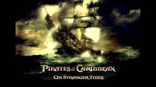 Pirates Of The Caribbean 4 Soundtrack 07 Palm Tree