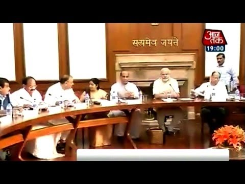 Team Modi's suggestion to curb food inflation