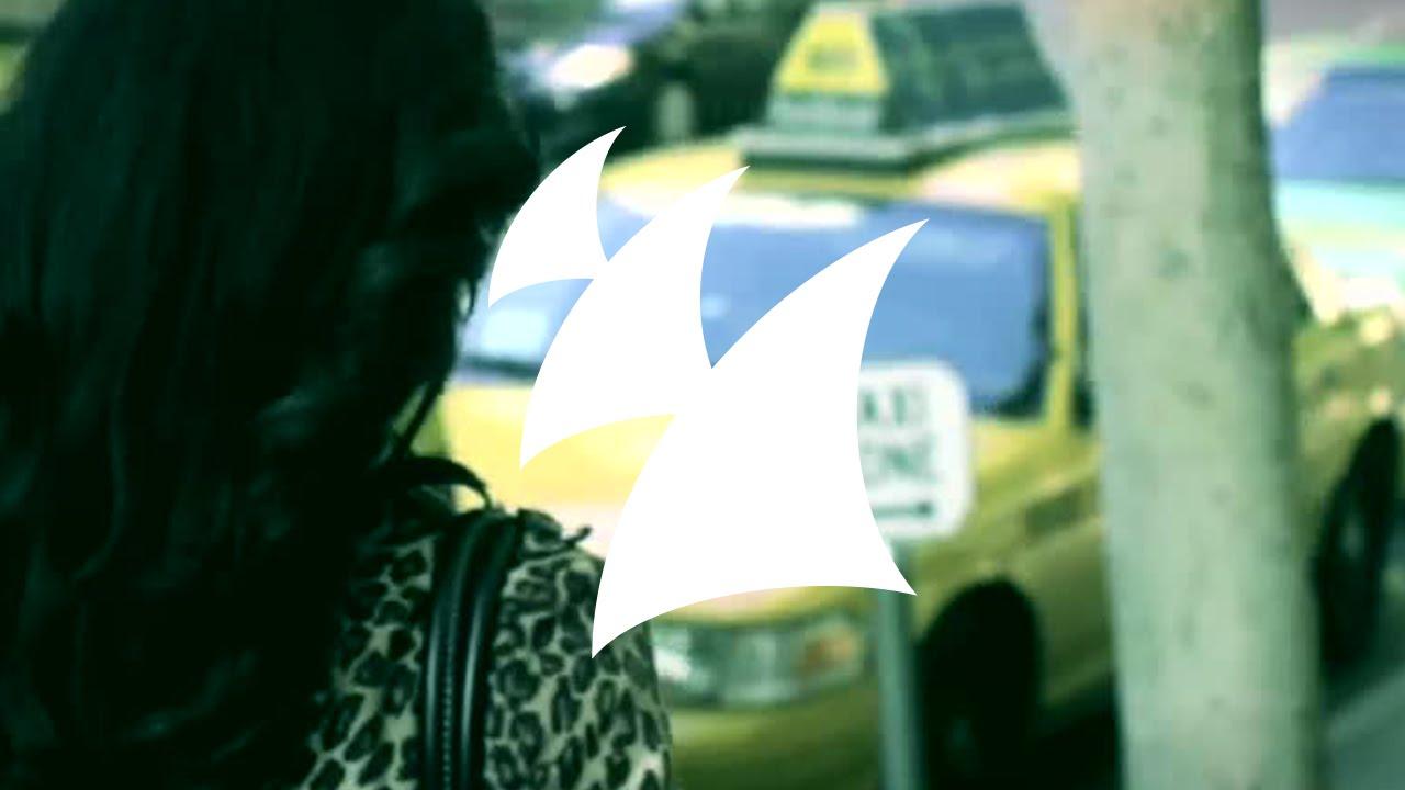Armin van Buuren feat. Jennifer Rene - Fine Without You (Official Music Video)