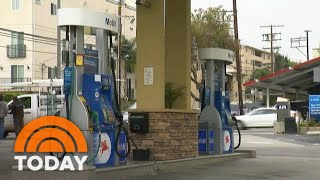 How To Save Money On Gas Over Memorial Day Weekend | TODAY