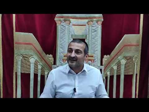 Le jour du jugement….pour l elevation de l ame de Rah'amim Ouazan ben Yasmina Zal