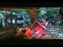 Soul Calibur 4 Gameplay - Mitsurugi Vs Kilik