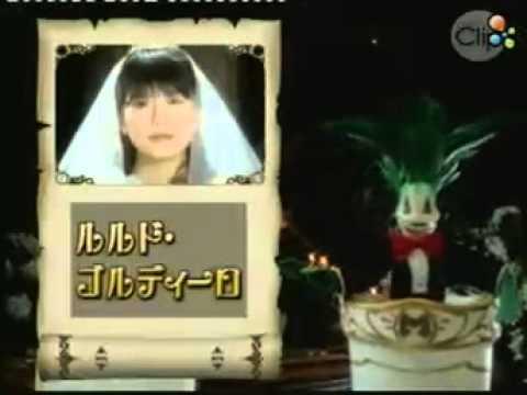 Siêu Nhân Kỵ Mã - Mahou Sentai Magiranger tập 48 part 5