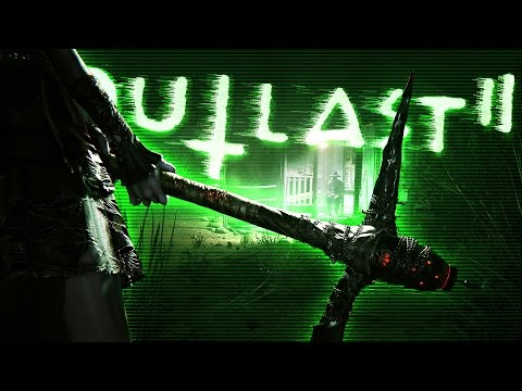 WELCOME TO HELL  Outlast 2  Part 1