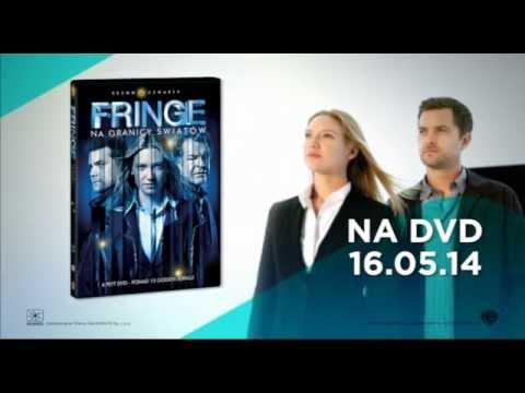 """""""Fringe. Na granicy światów"""" sezon 4 -- oficjalny zwiastun DVD (polskie napisy)"""