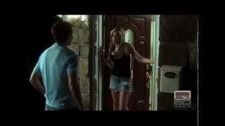Super Sexy Seduction Scene in Knock Knock.
