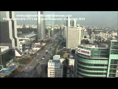 HANA TOUR USA, LOCATED IN LOS ANGELES, Video by Medical Tourism Overseas