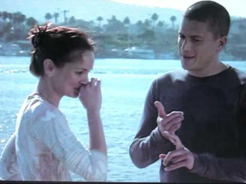 Prison Break Michael & Sara -You make me wanna...