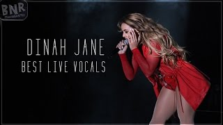 ⚫Dinah Jane - Best Live Vocals (2017) 🎤⚫