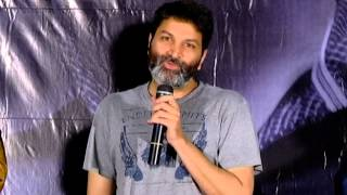 Trivikram's hilarious comments on 'Player' movie tag line