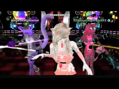 IMVU Dance Video for SomeOne, (ID ONT OWN THE MUSIC !) yes thats right this video is for my IMVU Mama i made this video for her to cheer her up and to tell her how much i love my mama Lov...