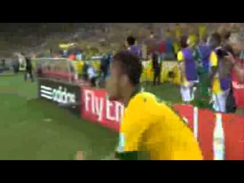 Neymar Amazing Goal vs Spain  Brazil vs Spain 3 0  01 07 2013   YouTube