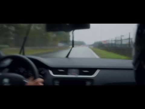 InsideOut - Marcel Kittel tests the fastest Skoda production car