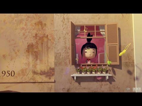 Phim 3d Của Sinh Viên Việt Nam - Làm Nhìn Được Phết :p