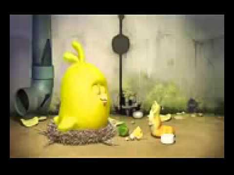 Phim hoạt hình 3D Hài hước nhất thế giới   YouTube