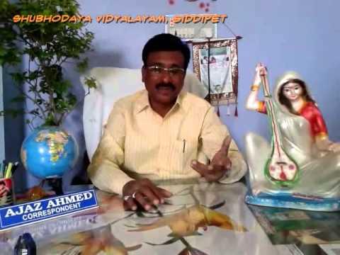Dev tumhara Hindi Doha Sung By Ajaz Ahmed, Siddipet
