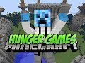 Minecraft: HUNGER GAMES #8 w/ PocketIsland