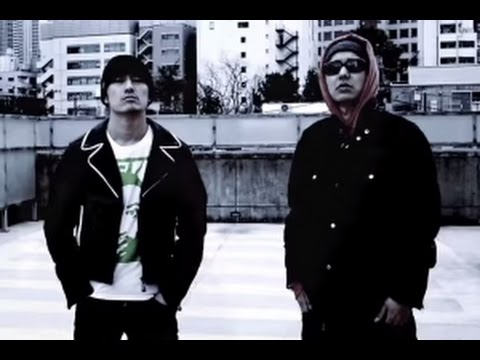 HAIIRO DE ROSSI - Ready To Die feat.般若