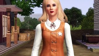 The Sims 3 Movie Stuff Trailer