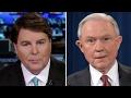 Gregg Jarrett analyzes AG Sessions recusal