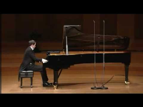 Jablonski Peter Mazurka in A minor [Op. 68 No. 2]
