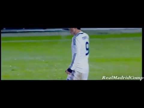 Alvaro Morata - Godbye Real Madrid HD