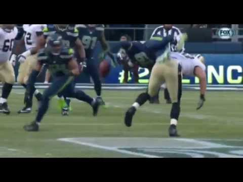2013-2014 Seattle Seahawks: Cinderella Men