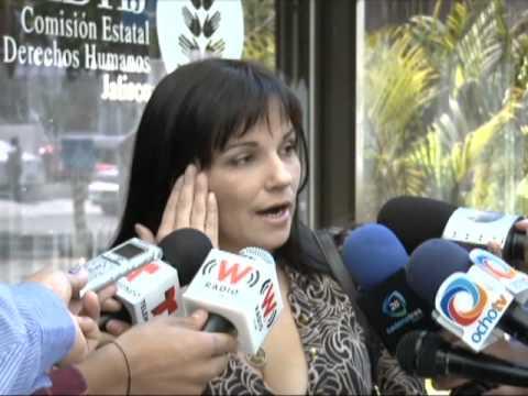 Madre de modelo venezolana asesinada en Jalisco, reclama justicia.