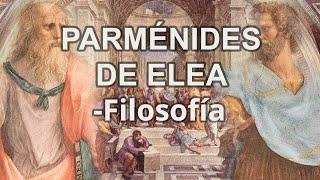 Quien fué Parménides de Elea