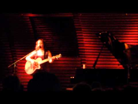 Thumbnail of video Easy - Allison Crowe - Live Jazzhaus Freiburg